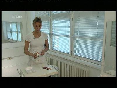 rtl punkt12 minutentipps kosmetikschule berlin